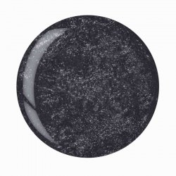 Puder do manicure tytanowy - Cuccio dip 14G ROLLING STONE 3771