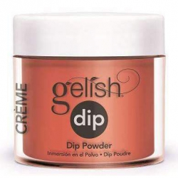 Puder do manicure tytanowego Fire Cracker DIP 23g GELISH (1610028)