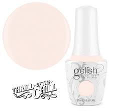 GELISH My Main Freeze (1110284) Thrill Of The Chill - lakier hybrydowy 15ml NOWOŚĆ