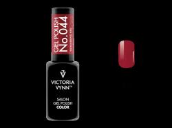 Lakier hybrydowy Victoria Vynn GP 044 Shimmering Red