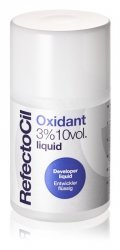 RefectoCil OXIDANT LIQUID 3% - płyn do henny 50ml