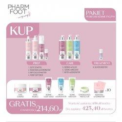 PROMO Pakiet Pedicure Kosmetyczny PHARMFOOT