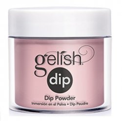 Puder do manicure tytanowego - GELISH DIP - Gelish I Feel Flower-ful 23g (1610342)