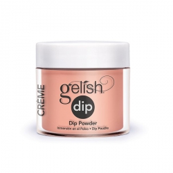 Puder do manicure tytanowego kolor I'm Brighter Than You DIP 23 g GELISH (1610917)