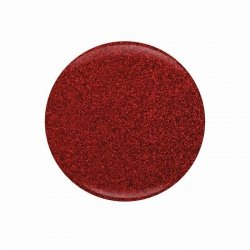 Puder do manicure tytanowego - Entity 23g - Photo Shot Red-Y (5102045)