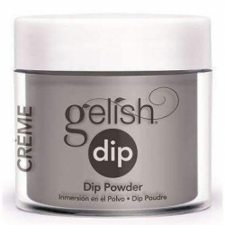 Puder do manicure tytanowego kolor Clean Slate DIP 23g GELISH (1610939)