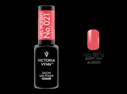 Lakier hybrydowy Victoria Vynn GP 021 Sweet Jelly