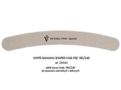 Pilnik Banan 180/240 Victoria Vynn