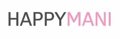 HappyMani - Logo