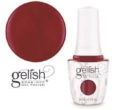 Gelish Man Of The Moment - lakier hybrydowy 15ml