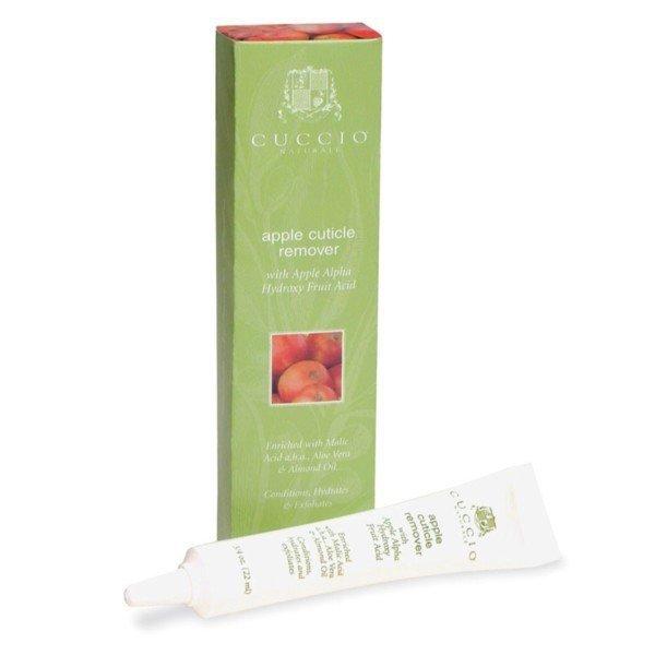Usuwacz skórek z kwasem owocowym - jabłkowym 22 ml