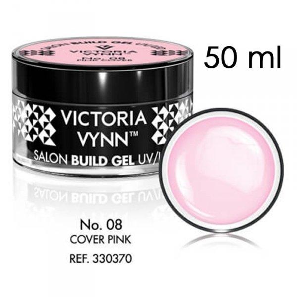 Victoria Vynn  Cover Pink 08 budujący  50ml
