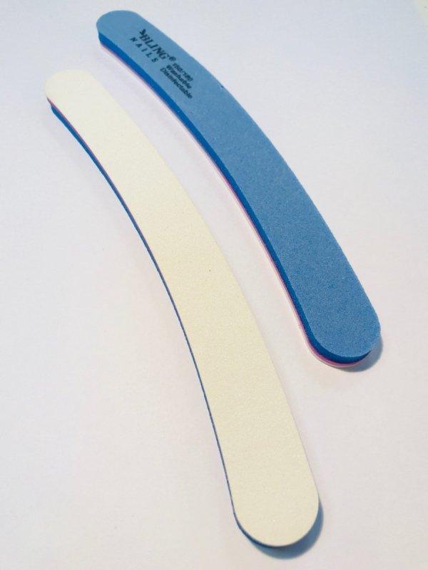 Polerka/Pilnik 2w1 150/180 BLING