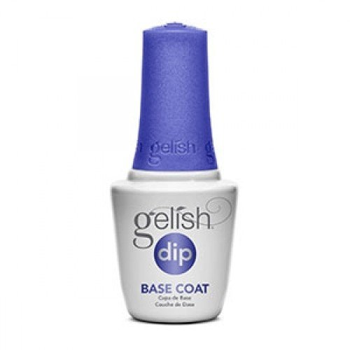 baza do manicure tytanowego Gelish