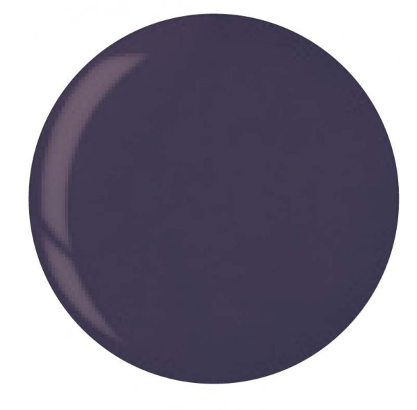 Cuccio manicure tytanowy - Muted Grape Purple 14 G 5599