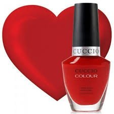 Cuccio 6149 Lakier do paznokci 13 ml A Pisa my heart