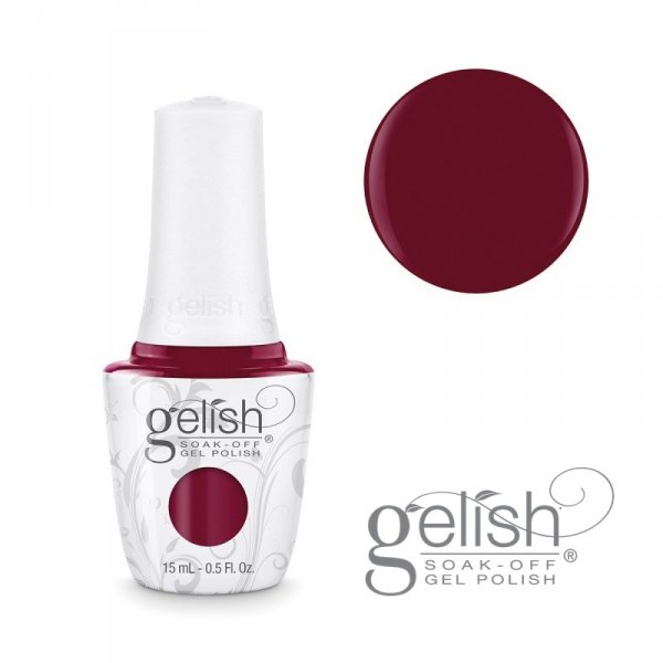 LAKIER HYBRYDOWY STAND OUT 15 ML (1110823) GELISH