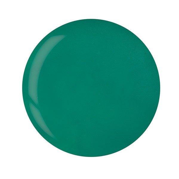 Cuccio manicure tytanowy - 5541 DIP SYSTEM PUDER Jade Green 14 g