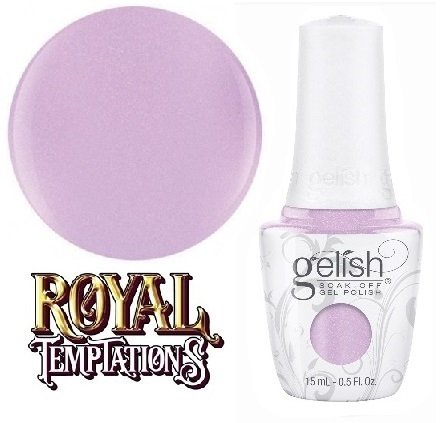 Gelish All The Queens Bling