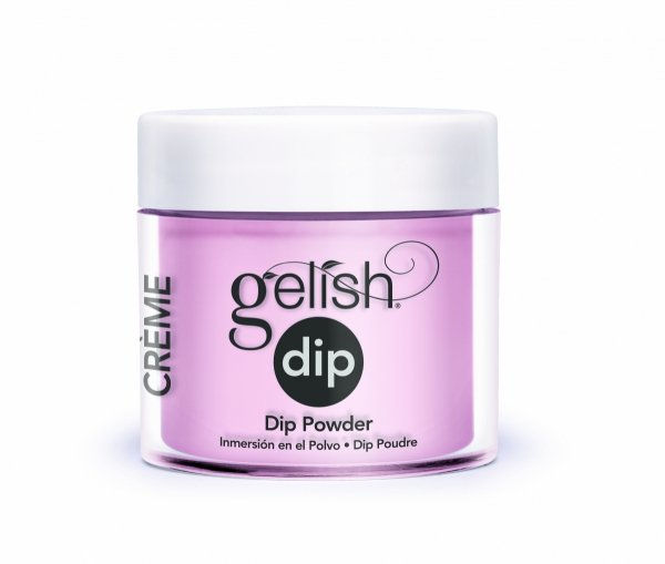 Puder do manicure tytanowego- GELISH DIP - Youre So Sweet Youre Giving Me A Toothache 23 g - (1610908)