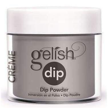 Puder do manicure tytanowego kolor Clean Slate DIP 23g GELISH (1610939)