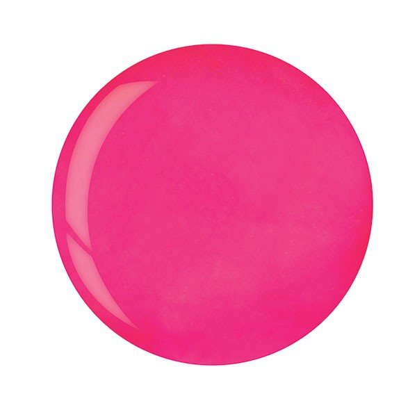 Cuccio manicure tytanowy - BRIGHT NEON PINK  14 G 5521