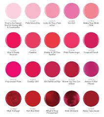GELISH Lakier hybrydowy kolor: Gossip Girl 15 ml (1110819) - kremowy