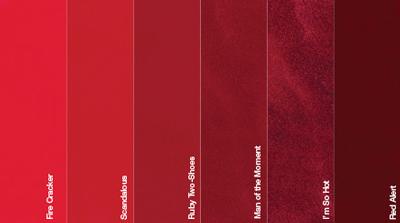 Lakier hybrydowy kolor: Scandalous 15 ml (1110144) - kremowy Gelish