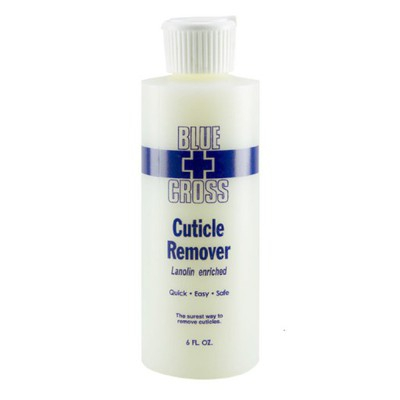 Preparat do usuwania skórek Blue Cross Cuticle Remover 170ml
