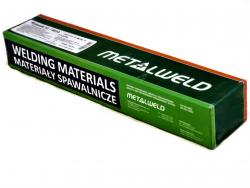 Elektroda Rutweld 12 fi 2,5 x 350mm