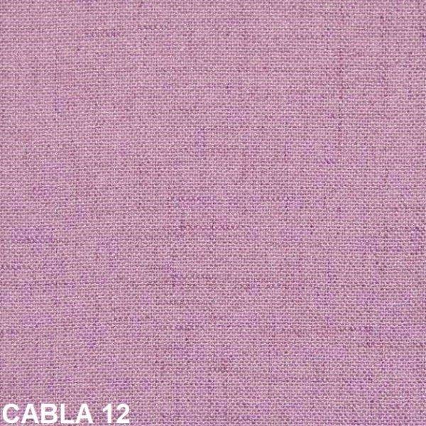 CABLA 12 róż purpurowy