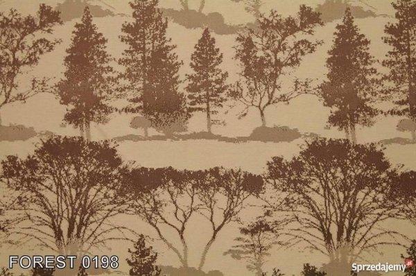 Tkanina Forest