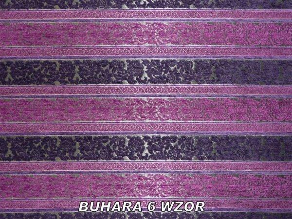 Buhara 6 wzór