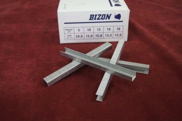 Zszywki Bizon 380/06