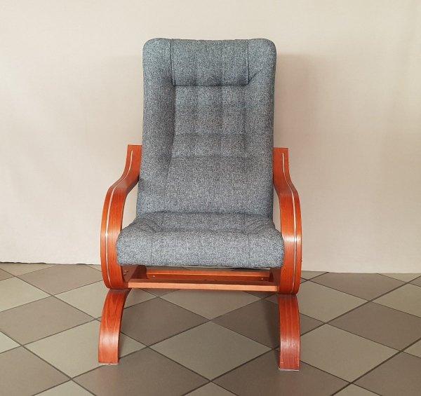 A-Poręcz X z paskiem -stelaż fotela finka