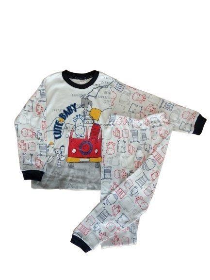 Piżamka Cute Baby 0083