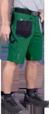 zielono-czarno-szary