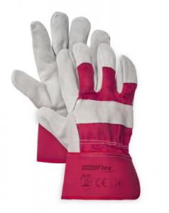 RĘKAWICE ROBOCZE HAND FLEX DL4040
