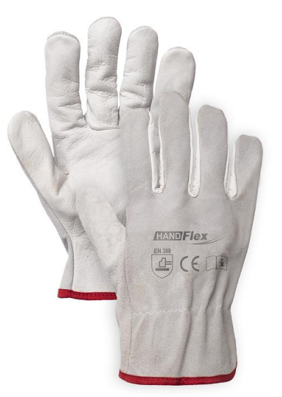 RĘKAWICE ROBOCZE HAND FLEX HFDG02