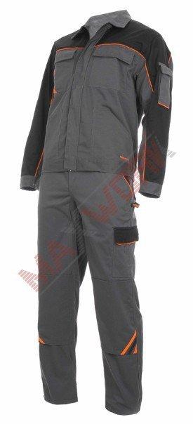42e3424aff UBRANIE ROBOCZE PRO-MASTER - Ubrania robocze komplety - Odzież robocza