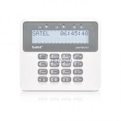 Bezprzewodowy manipulator LCD PRF-LCD-WRL PERFECTA Satel