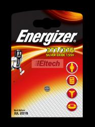 ENERGIZER BATERIA 377/376 ZEGARKOWA