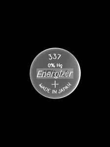 ENERGIZER BATERIA 337 ZEGARKOWA / 377