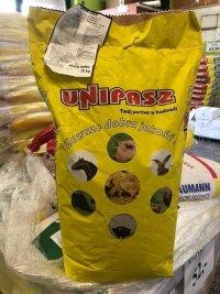 Mieszanka pełnoporcjowa dla ryb 20% białka 10 kg