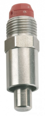 Zraszacz korytowy, dla macior i tuczników,stal, 1/2, 58 mm