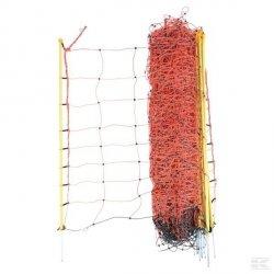 Siatka ogrodzeniowa dla owiec, pojedynczy szpic, 90cm x 50m