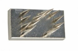 Znacznik 2 do tatuownicy, 7 mm