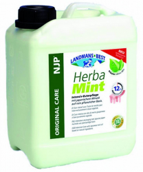 NJP Herbal Mint 2.5l