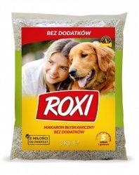 Makaron ROXI bez warzyw 3kg