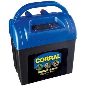 Elektryzator Corral B 340